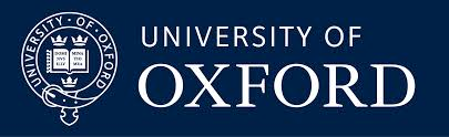 University of Oxford Website link