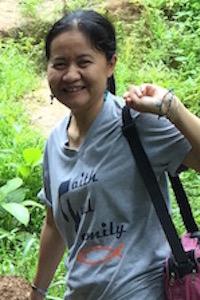 Wannee Ritwongsakul