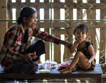 Seeing Malaria In Asia Pacific